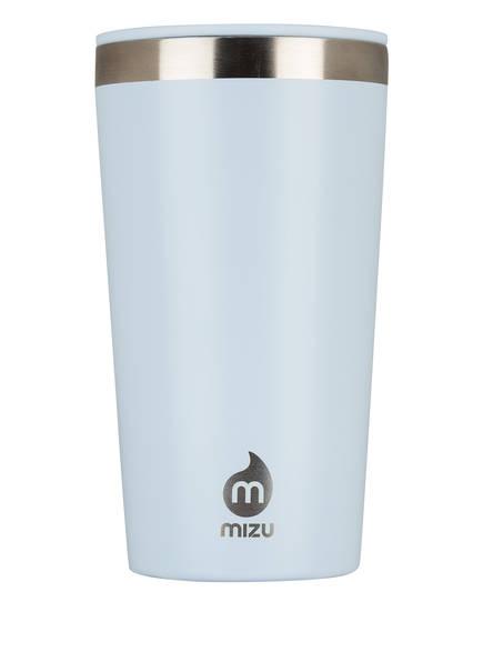 Mizu Trinkbecher TUMBLER 16 , Farbe: HELLBLAU (Bild 1)