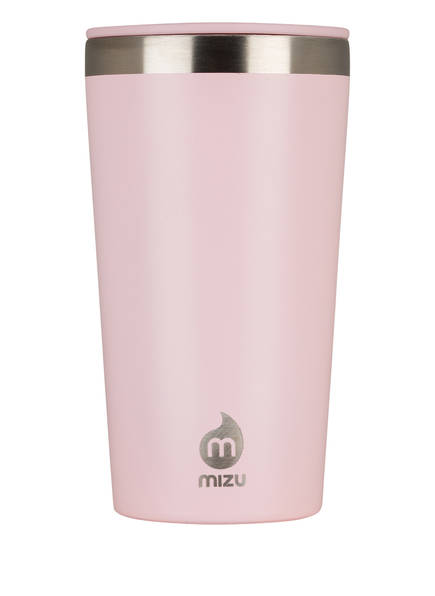 Mizu Trinkbecher TUMBLER 16 , Farbe: ROSA (Bild 1)