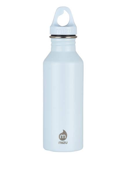 Mizu Trinkflasche M8 , Farbe: HELLBLAU (Bild 1)