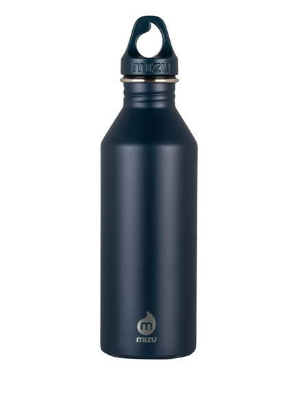 Mizu Trinkflasche M8 , Farbe: DUNKELBLAU (Bild 1)