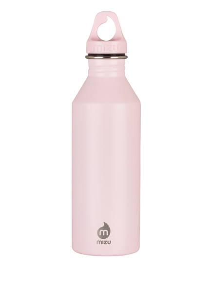 Mizu Trinkflasche M8 , Farbe: ROSA (Bild 1)