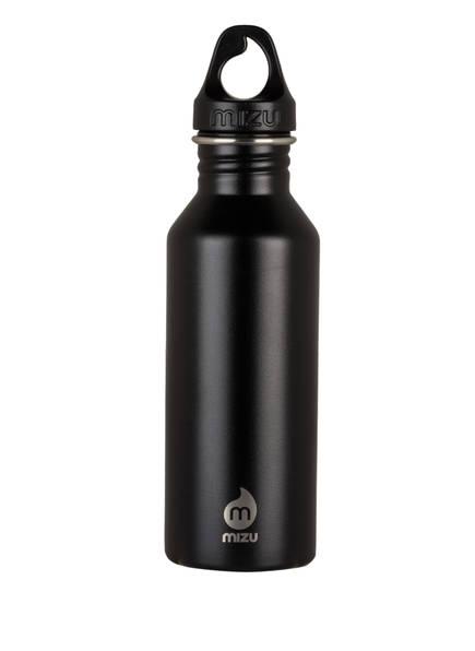 Mizu Trinkflasche M5, Farbe: SCHWARZ (Bild 1)
