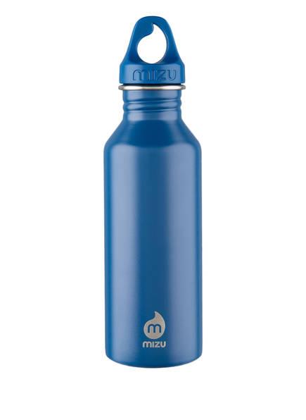 Mizu Trinkflasche M5, Farbe: BLAU (Bild 1)