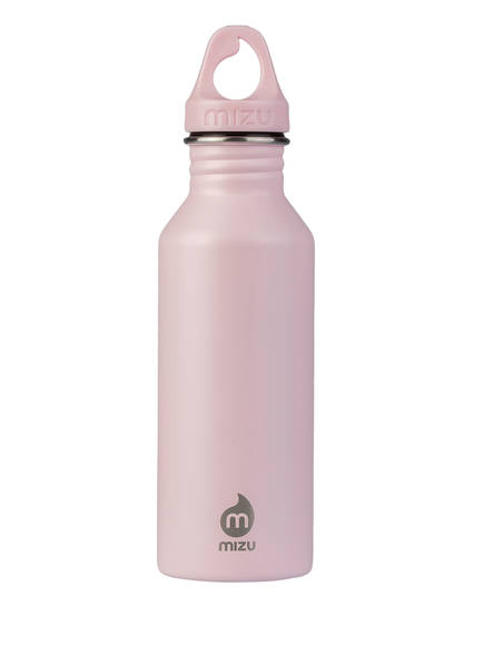 Mizu Trinkflasche M5, Farbe: ROSA (Bild 1)