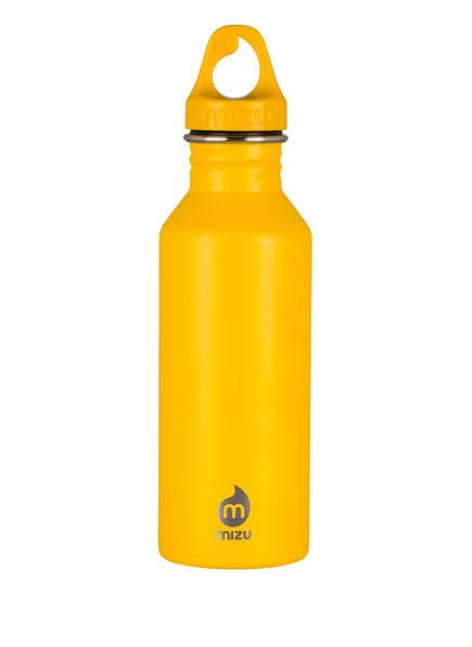 Mizu Trinkflasche M5, Farbe: ORANGE (Bild 1)