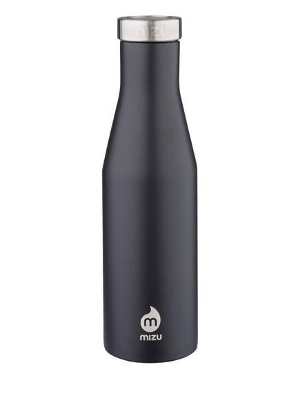 Mizu Trinkflasche S4, Farbe: SCHWARZ (Bild 1)