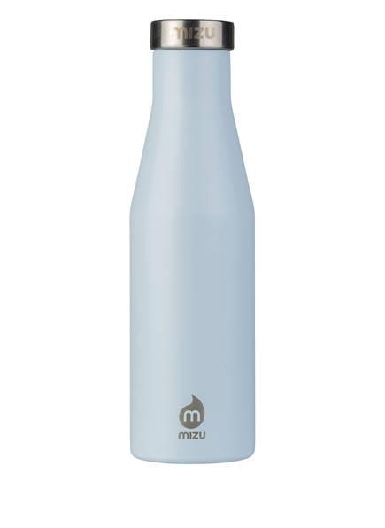 Mizu Trinkflasche S4, Farbe: HELLBLAU (Bild 1)