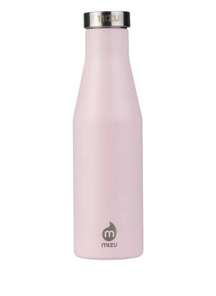 Mizu Trinkflasche S4, Farbe: ROSA (Bild 1)