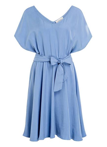 American Vintage Kleid NALA, Farbe: BLAU (Bild 1)