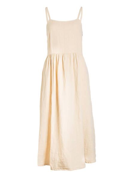 American Vintage Leinenkleid ZORI, Farbe: ECRU (Bild 1)