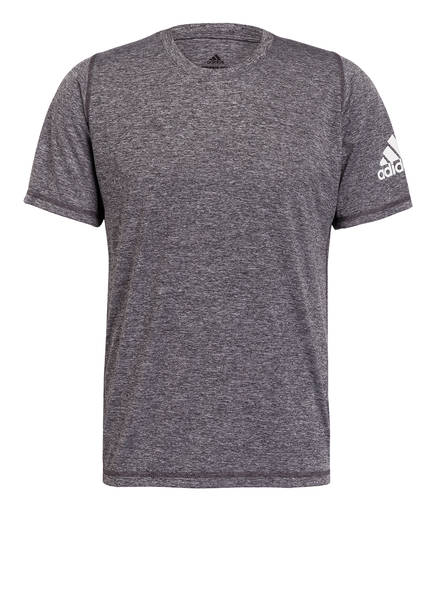 Adidas T-Shirt Freelift Ultimate schwarz