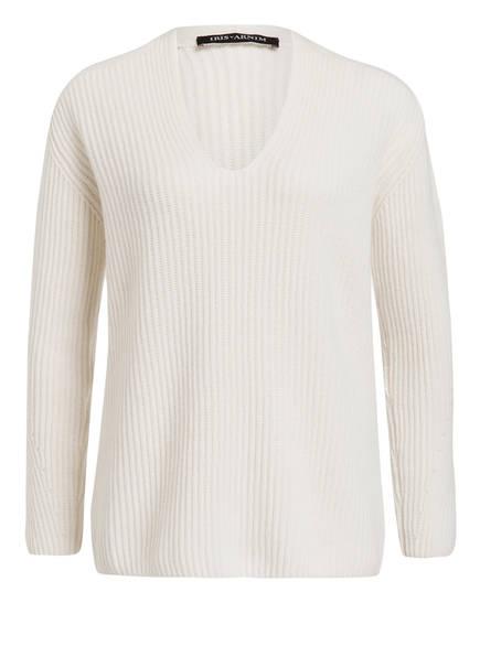 IRIS von ARNIM Cashmere-Pullover FIONA, Farbe: ECRU (Bild 1)