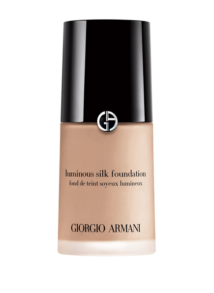 GIORGIO ARMANI BEAUTY LUMINOUS SILK FOUNDATION (Bild 1)