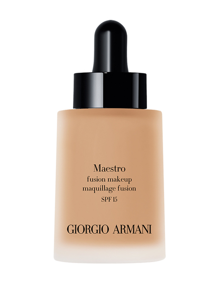 GIORGIO ARMANI BEAUTY MAESTRO FUSION MAKE-UP SPF 15 (Bild 1)