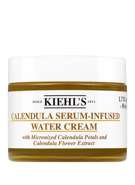 Kiehl's CALENDULA SERUM-INFUSED WATER CREAM (Bild 1)