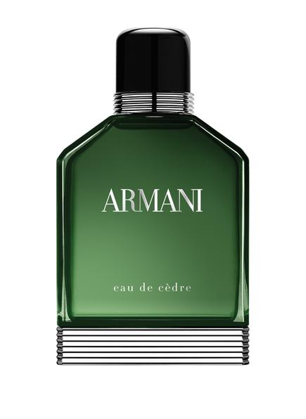 GIORGIO ARMANI BEAUTY EAU DE CÈDRE (Bild 1)