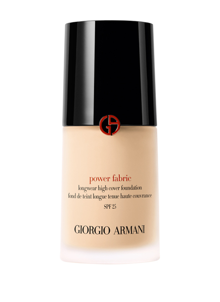 GIORGIO ARMANI BEAUTY POWER FABRIC (Bild 1)