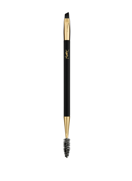 YVES SAINT LAURENT BEAUTÉ NO. 14 DUO EYEBROW BRUSH (Bild 1)