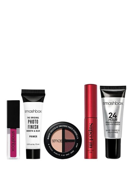 smashbox TRY-ME: FAN FAVES SET (Bild 1)