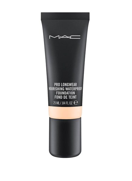 M.A.C PRO LONGWEAR NOURISHING WATERPROOF FOUNDATION (Bild 1)