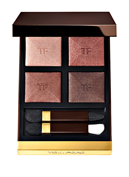 TOM FORD BEAUTY EYE COLOR QUAD (Bild 1)