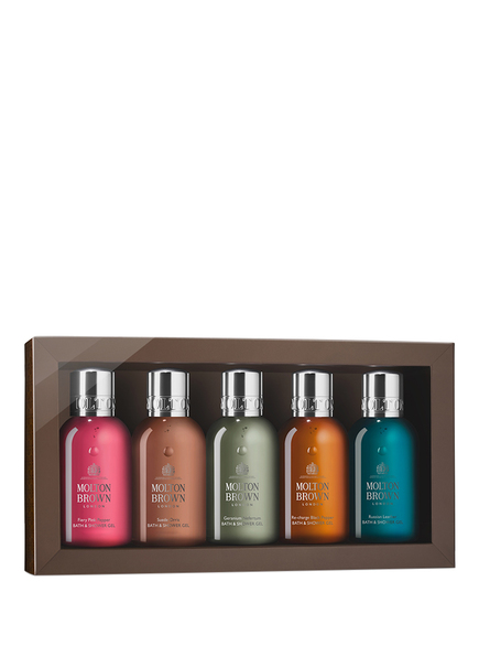 MOLTON BROWN INTRIGUE BATHING TRAVEL COLLECTION (Bild 1)