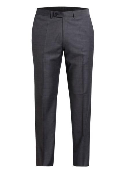 EDUARD DRESSLER Anzughose Shaped Fit , Farbe: 026 ANTHRAZIT (Bild 1)