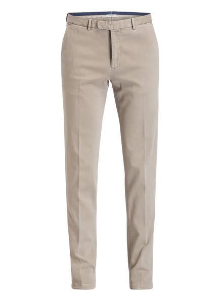 BOGLIOLI Chino Slim Fit, Farbe: BEIGE (Bild 1)