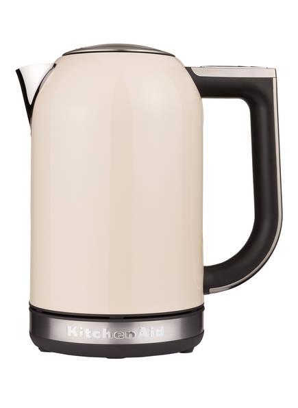 KitchenAid Wasserkocher, Farbe: CREME (Bild 1)