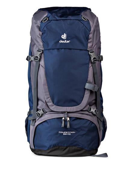 beste Seite Shop für echte schön und charmant Trekking-Rucksack COMPETITION 65+10