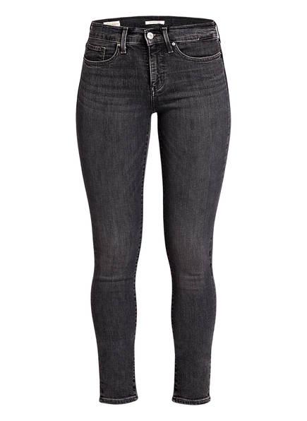 Levi's® Skinny Jeans 311 , Farbe: 0132 middle grey (Bild 1)