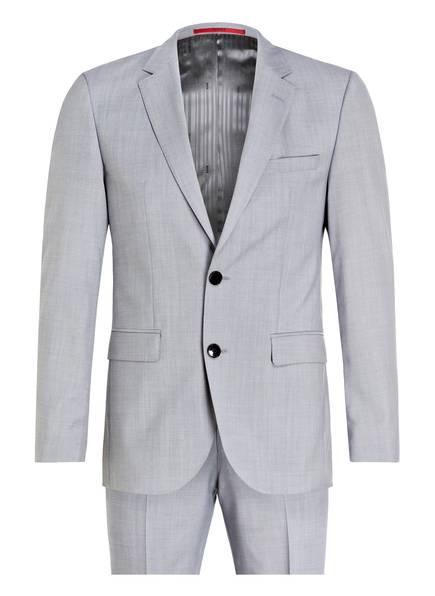 HUGO Anzug JEFFERY/SIMMONS Regular Fit, Farbe: HELLGRAU (Bild 1)