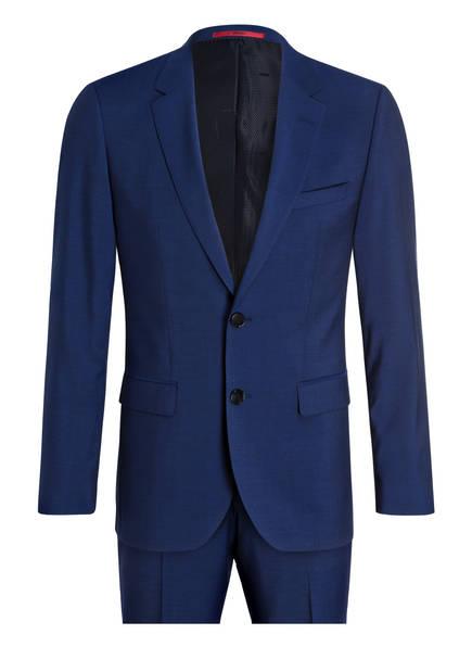 HUGO Anzug JEFFERY/SIMMONS Regular Fit, Farbe: BLAU (Bild 1)