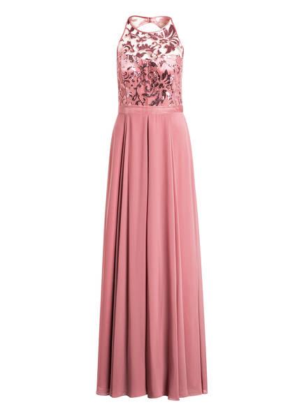 VM VERA MONT Abendkleid, Farbe: ROSÉ (Bild 1)