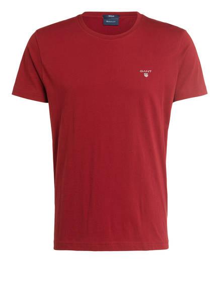 GANT T-Shirt, Farbe: ROT (Bild 1)