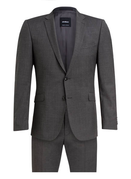 strellson Anzug ALLEN-MERCER Slim Fit , Farbe: GRAU (Bild 1)