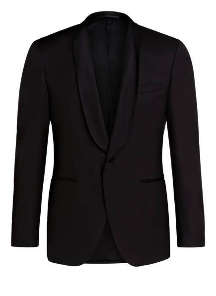 BOSS Smoking-Sakko JEFRON Regular Fit, Farbe: SCHWARZ (Bild 1)