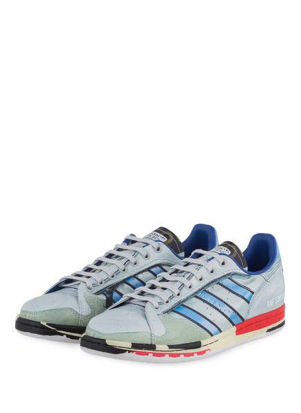 adidas by RAF SIMONS Sneaker RS MICRO STAN , Farbe: MINT/ HELLBLAU (Bild 1)