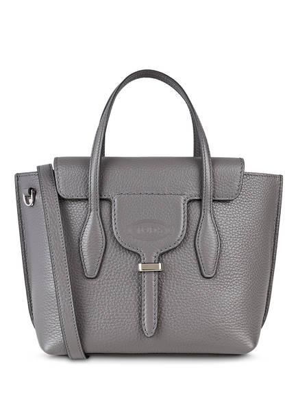 TOD'S Handtasche JOY MINI, Farbe: GRAU (Bild 1)
