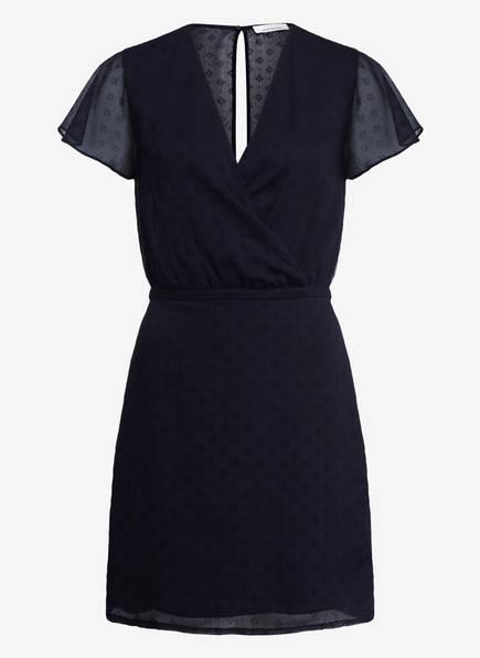 SAMSØE  SAMSØE Kleid, Farbe: DUNKELBLAU (Bild 1)