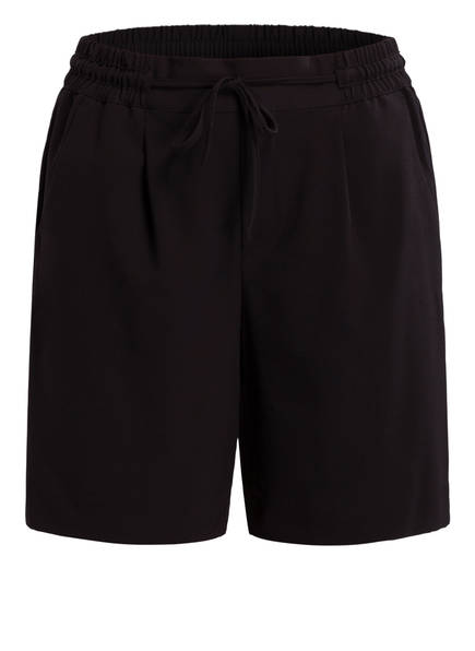 FREEQUENT Shorts LIZY, Farbe: SCHWARZ (Bild 1)