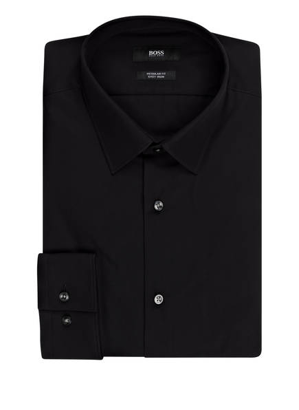 BOSS Hemd ELIOTT Regular Fit, Farbe: SCHWARZ (Bild 1)