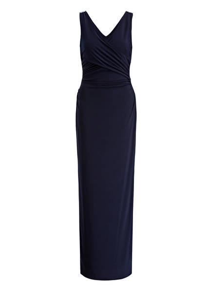 LAUREN RALPH LAUREN Abendkleid JARLANNAH, Farbe: DUNKELBLAU (Bild 1)