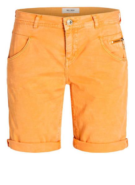 MOS MOSH Shorts NELLY, Farbe: HELLORANGE (Bild 1)
