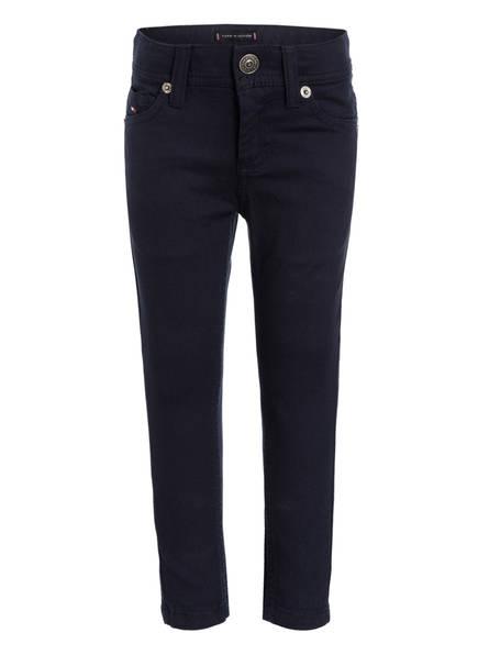 TOMMY HILFIGER Jeans SCANTON, Farbe: 002 BLACK IRIS (Bild 1)