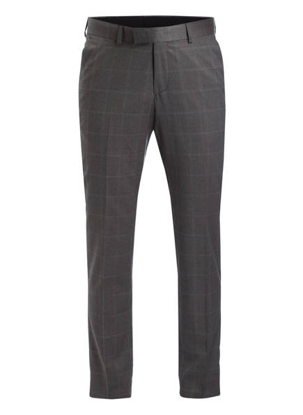 TIGER of Sweden Kombi-Hose TORDON Slim Fit, Farbe: GRAU (Bild 1)