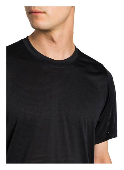 ADIDAS Sportoberteile   Adidas T-Shirt Freelite Tech Climacool schwarz