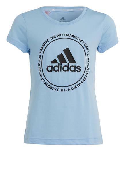 f8ac6fc839 T-Shirt PRIME von adidas bei Breuninger kaufen