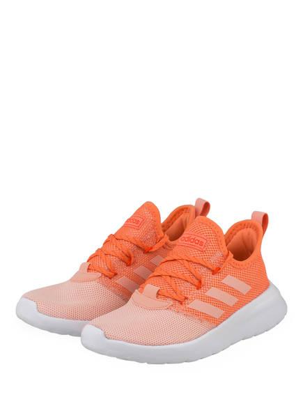 adidas Sneaker LITE RACER , Farbe: ORANGE/ LACHS (Bild 1)