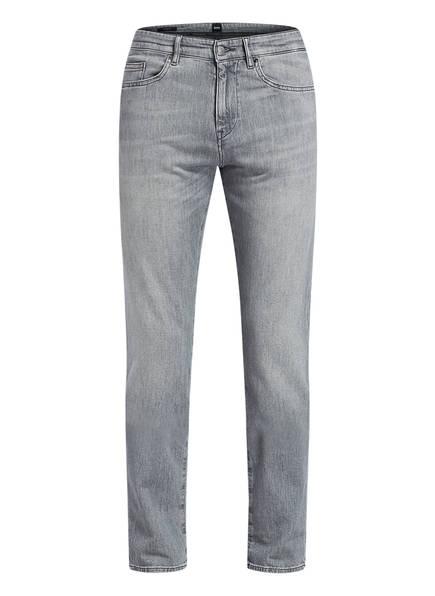 BOSS Jeans DELAWARE Slim Fit , Farbe: 060 OPEN GREY  (Bild 1)
